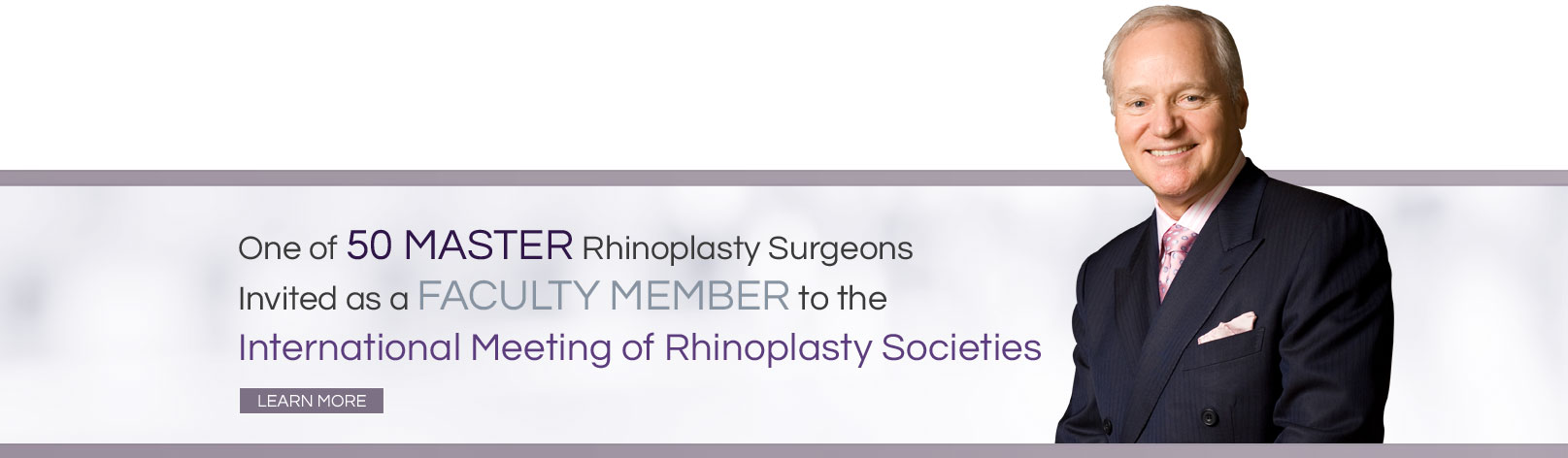 Toronto Master Rhinoplasty Surgeon