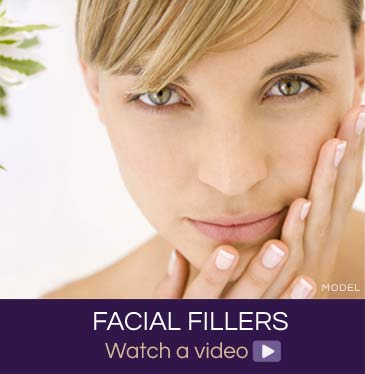 Facial Fillers video