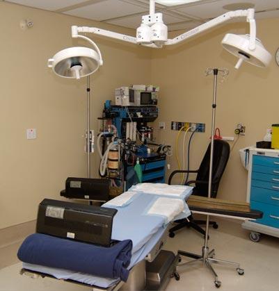 Cumberland Clinic