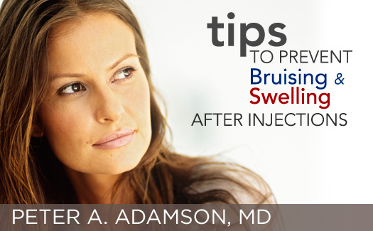 Toronto Injectables Tips