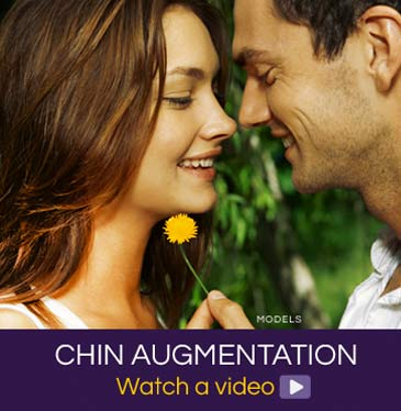 Chin Augmentation video